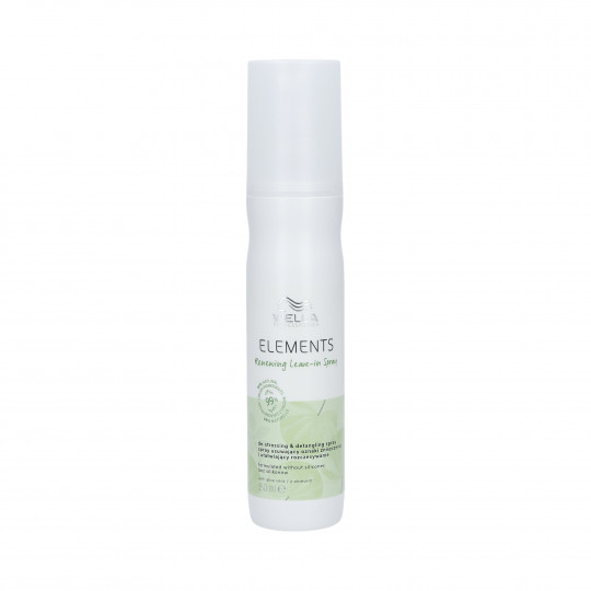 WPC ELEMENTS PRO LEAVE IN CONDITIONER 150ML