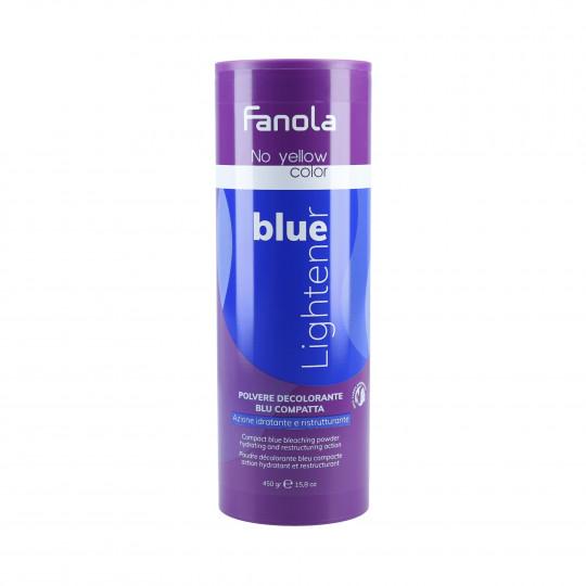 FANOLA NO YELLOW BLUE LIGHTENER 450G