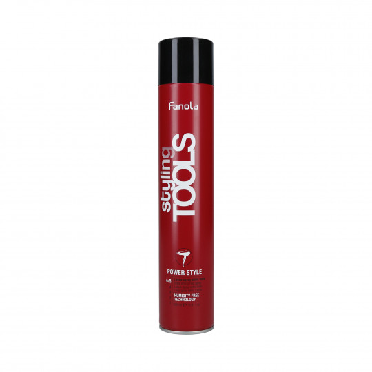 FANOLA STYL TOOLS POWER STYLE EXTRA STRONG 500ML