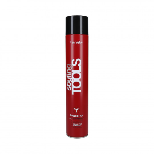 FANOLA STYL TOOLS POWER STYLE EXTRA STRONG 750ML