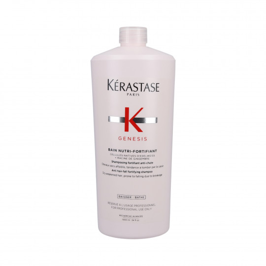 KERASTASE GENESIS Bain Nutri-Fortifiant Nourishing and strengthening shampoo 1000ml
