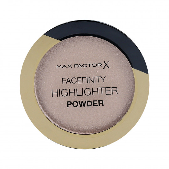 FACEFINITY HIGHLITER POWDER 01 NUDE BEAM