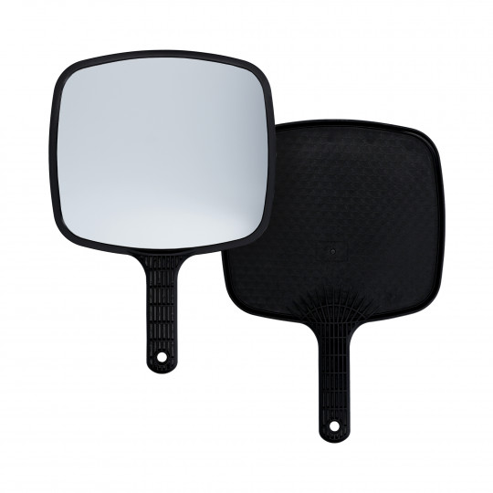 LUSSONI Mirror with handle
